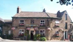 Stop at Greenfield to visit The Railway Inn on this Real Ale Trail